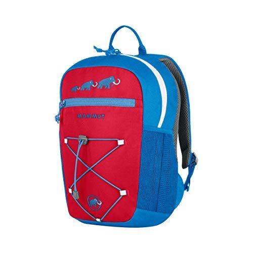 Mammut Kinder Wander- & Trekking-Rucksack First Zip, blau (imperial-inferno), 16 L