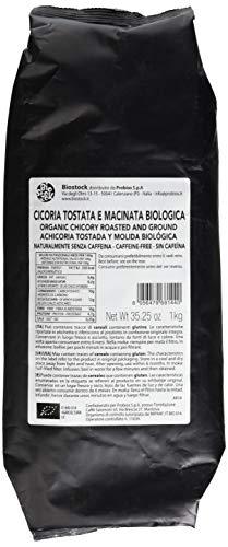 Probios Cicoria Tostata e Macinata Bio - 1 kg