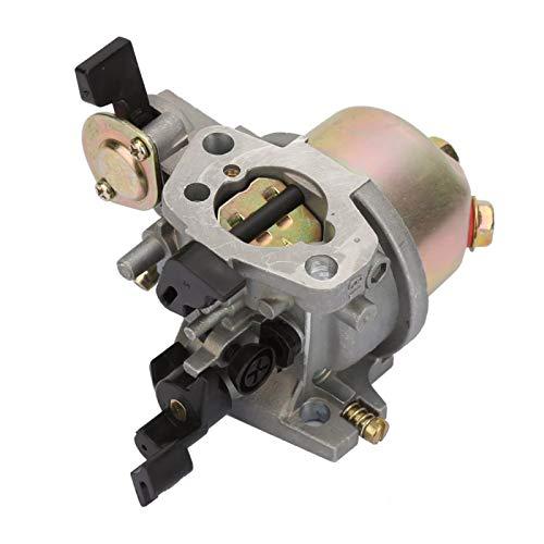 Gonnely Parte del carburatore Rotazione di 180 Gradi Kit di Sostituzione del carburatore da 19 mm per spazzaneve 951-10974