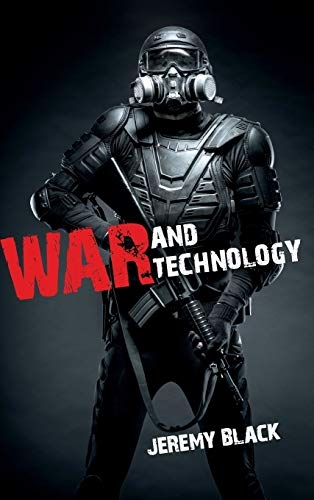War and Technologyの詳細を見る