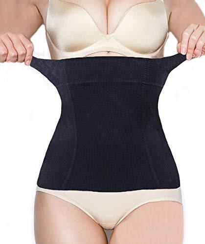 SURE YOU LIKE Damen Taille Trainer Cincher Korsett Tailenmieder Body Shape Bauchweg Gürtel
