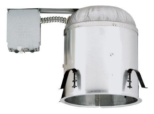 NICOR Lighting 17003AR Recessed Lighting Housing/Can Retrofit by NICOR Lighting
