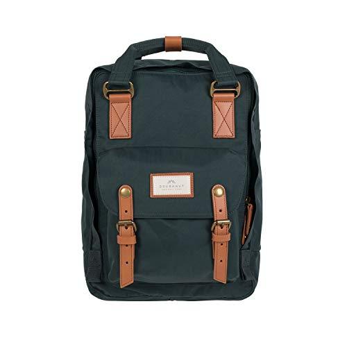 Doughnut Macaroon 16L Travel School Ladies College Girls Lightweight Casual Daypacks Bag Backpack