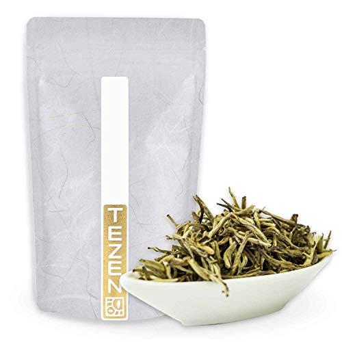 Jasmin Silver Needle Weißer Tee aus Fujian, China | Hochwertiger chinesischer Weißer Tee | Beste Teequalität direkt von preisgekrönten Teegärten | Ideal für alle Teeliebhaber und als Geschenk (50)