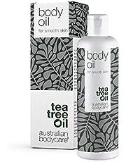 Australian Bodycare Body Oil