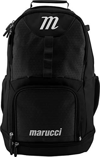 Marucci Sports - 2019 F5 Bat Pack - Black (MBF5BP2-BK) Baseball Equipment Handling