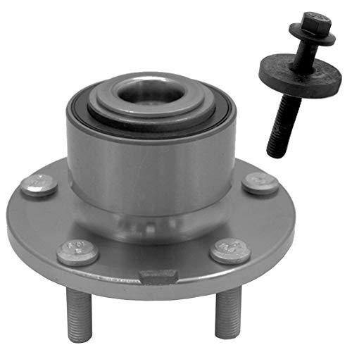 1x Radlager Satz mit integriertem magnetischen Sensorring Vorderachse vorne links oder rechts