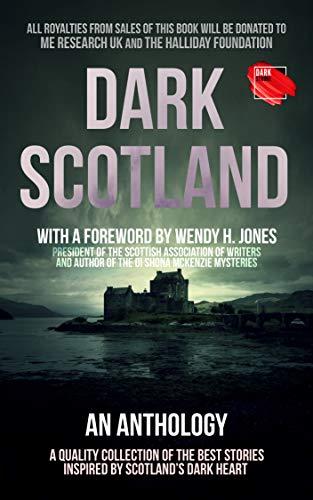 Dark Scotland by [darkstroke books]