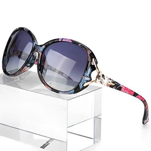 (68% OFF) Classic Oversized Polarized Sunglasses $8.63 Deal