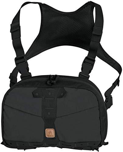 Helikon Chest Pack Numbat Noir
