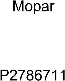Mopar P2786711 B-Body Emblem