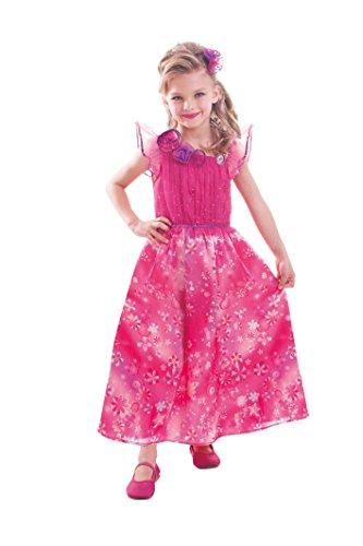 amscan 997550 - Kostüm Barbie Secret Door, 8 - 10 Jahre