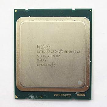 Intel Xeon E5-2630 v2 SR1AM 2.6GHz 15MB 7.2GT/s Hex Core Server CPU Processor