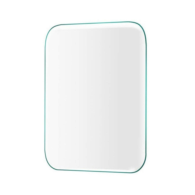 Apple Watchに最適な、プロフェッショナル用の超薄型保護フィルム防塵飛散防止強化ガラスフィルム