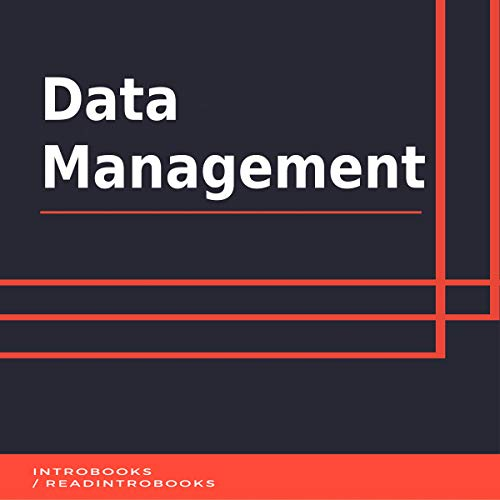 Couverture de Data Management