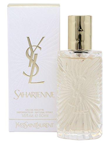 Yves Saint Laurent Saharienne Eau De Toilette Spray 50ml/1.7oz - Damen Parfum