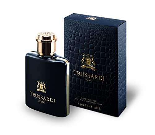 Trussardi UOMO agua de perfume vaporizador 50 ml