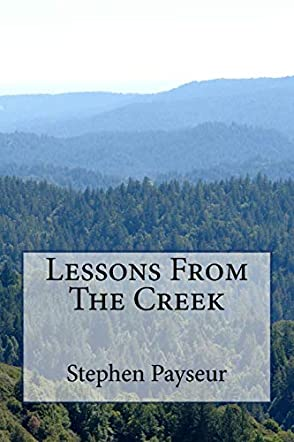 Lessons From the Creek