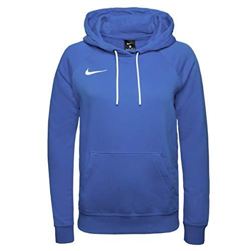 Nike, Park 20, Kapuzenpullover, königsblau / Weiss / Weiss, L