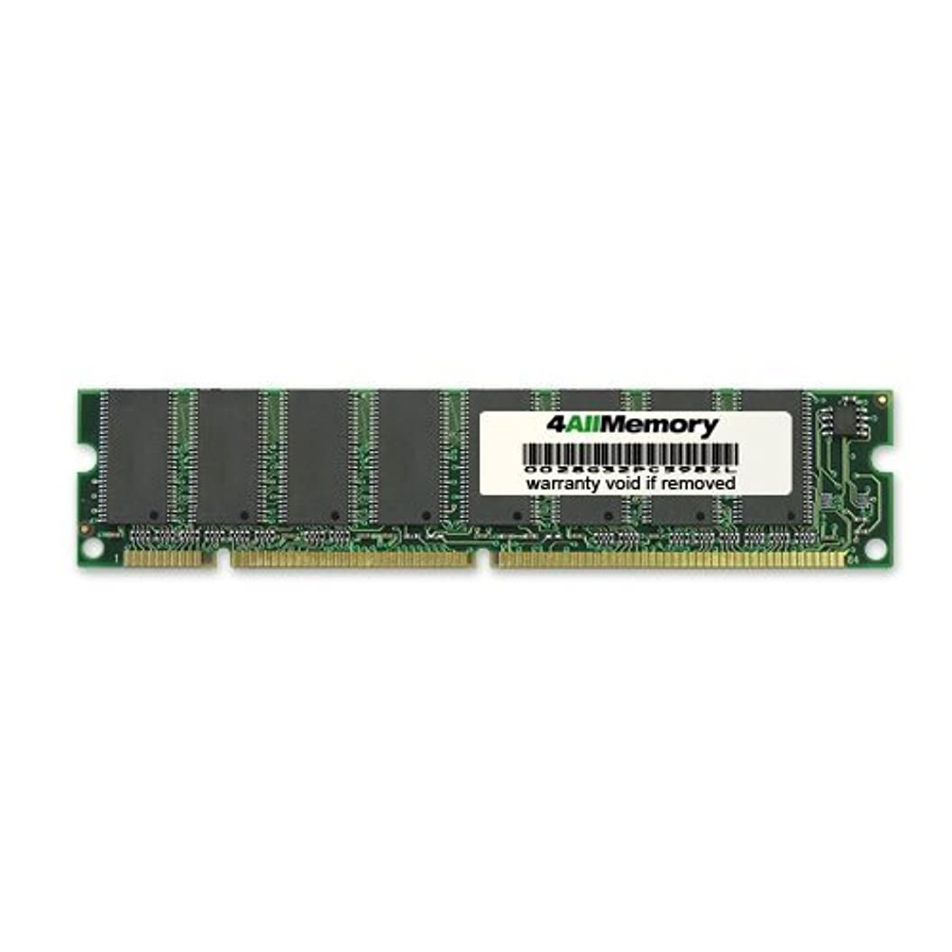 256MB PC100 SDRAM RAM Memory Upgrade for the Compaq HP Pavilion XG836 mlycuzlzlpc92