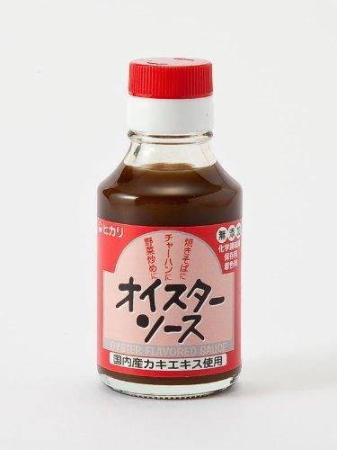 光食品 化学調味料無添加オイスターソース115g [その他]