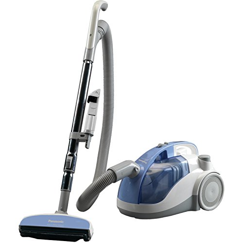 Panasonic MC-CL310 Bagless 'Suction' Canister Vacuum Cleaner
