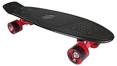 "AREA Candyboard 22,5"" Skateboard-Komplettset"