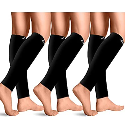 Calf Compression Sleeves Men