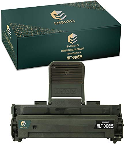 EMBRIIO MLT-D1082S D1082S Cartuccia Toner Sostituzione per Samsung ML-1640 ML-2240 ML-1641 ML-1642 ML-1645 ML-2241