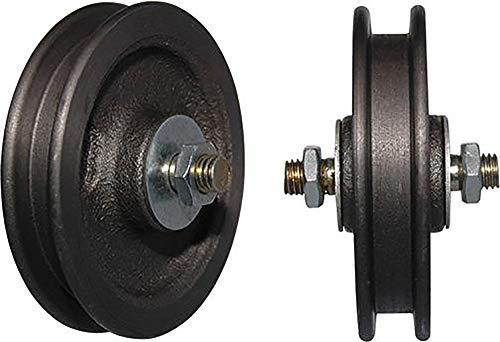 Format 4001425620282–walzenlagerrolle Nr. 50075mm lose