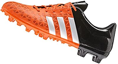 23714d89e 8. Adidas Performance Ace 15.3 FG AG. These soccer cleats ...
