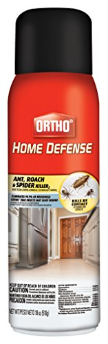 Ortho Home Defense Ant, Roach & Spider Killer