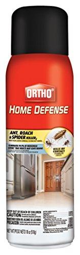 Ortho 275612 18Oz Ant and Roach Killer, 18 oz