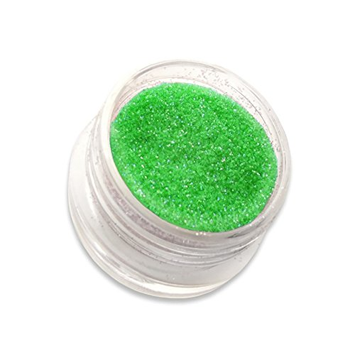 Vert Shimmer Paillettes Proimpressions