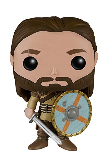 Funko - Figurine Vikings - Rollo Pop 10cm - 0849803045562