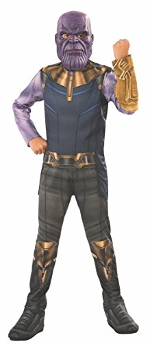 Rubie's Marvel Avengers: Infinity War Thanos Child's Costume, Large - http://coolthings.us