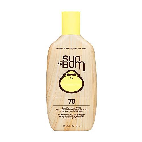Sun Bum Original SPF 70 Sunscreen Lotion