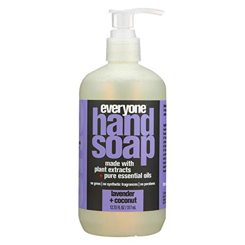 EVERYONE SOAP HAND LVNDR CCNUT