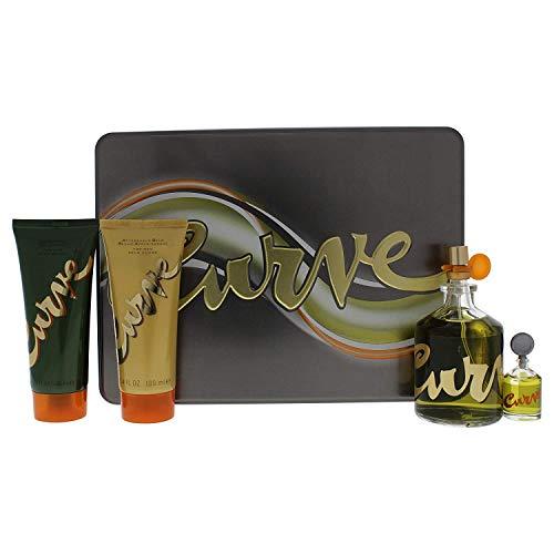 Liz Claiborne Courbe Set de Parfum