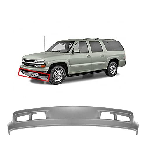 01 suburban front bumper - 4
