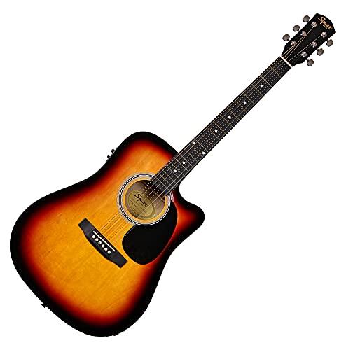 Fender - Guitarra eléctrica