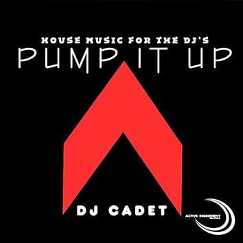 Pump It Up DJ