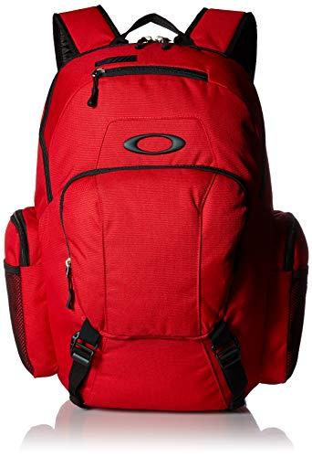 Oakley Blade Surf Rucksack, red line (Rot) - 92877-465-465-NOne SizeIZE