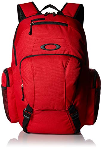 Oakley Men's Blade 30 Backpack,red line,One Size