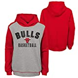 OuterStuff NBA - Sudadera con capucha para niños (talla S 8)