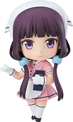 Good Smile Blend S: Maika Sakuranomiya Nendoroid Action Figure