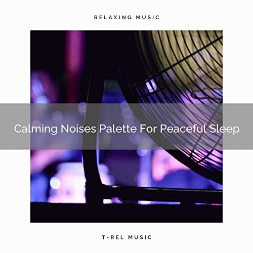 Baby Sleep Music & Water Sound Natural White Noise