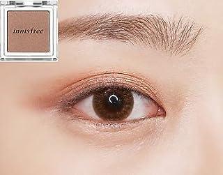 [イニスフリー] innisfree [マイ パレット マイ アイシャドウ (シマ一) 39カラー] MY PALETTE My Eyeshadow (Shimmer) 39 Shades [海外直送品] (シマ一 #04)