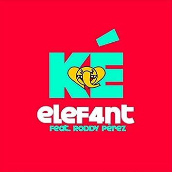 Ké (feat. Roddy Pérez)