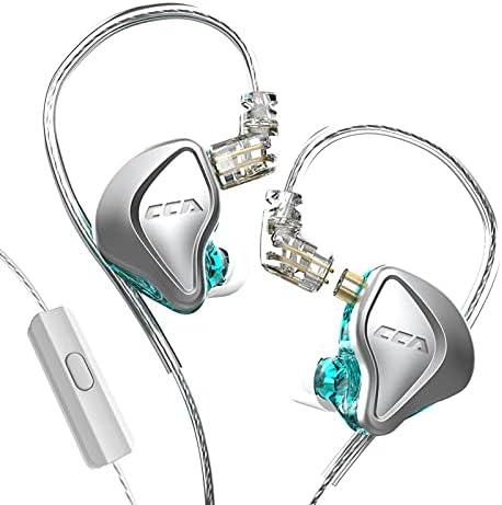 Top 10 Best 3 driver earbuds